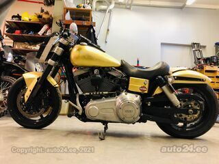 Harley-Davidson FD2 SWITCHBACK 56kW