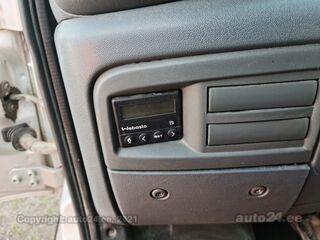 Peugeot Boxer 2.8 94kW