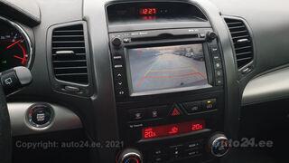 Kia Sorento 4x4 ATM 2.2 145kW