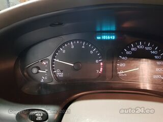 Chevrolet Alero 2.4 104kW