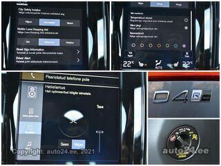 Volvo XC60 AWD 360K H&K R-DESIGN INTELLI SAFE PRO FULL 2.0 D4 Volvo ON Call 140kW