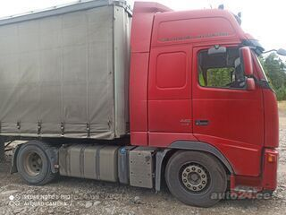 Volvo FH13 1.3 V 6 324kW