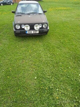 Volkswagen Golf Golf II 1.8 66kW