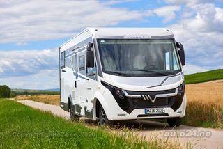 Mobilvetta KEA I 86 160 HP ARCTIC B KAT 2022 2.2 Multijet III EURO 6D FINAL 118kW