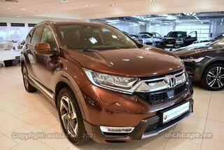 Honda CR-V Executive AWD 1.5 142kW