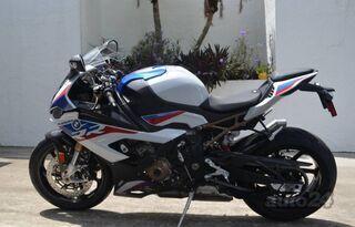BMW S 1000 RR 1000kW