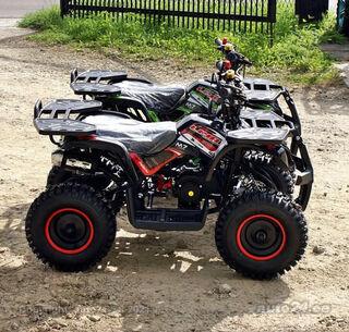 LIYA M7 50CC 2021 LASTE ATV / QUAD 2021