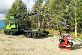 JARCRAC Dual 2.2 R4 55kW