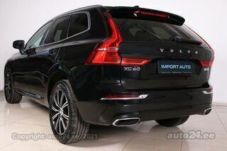 Volvo XC60 AWD INSCRIPTION INTELLI SAFE PRO WINTER 2.0 B5 KERS Mild Hybrid 173kW