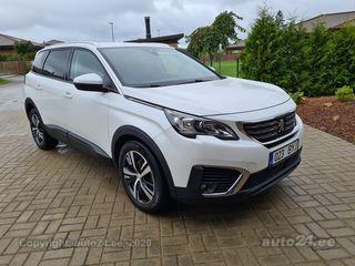 Peugeot 5008 Active Plus 1.6 88kW