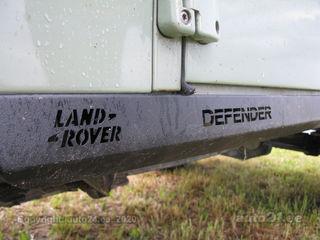 Land Rover Defender 90 2.5 300Tdi 83kW