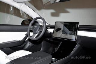 Tesla Model 3 Performance AWD Dual Motor 155kW