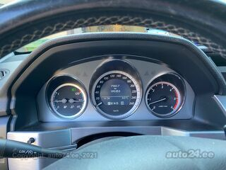Mercedes-Benz GLK 350 3.0 170kW