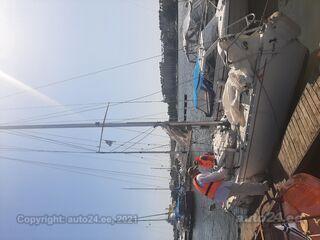 Polaris 7,62 metriä 2kW