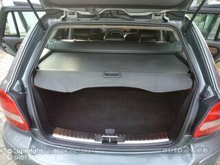 Jaguar X-Type 2.0 96kW