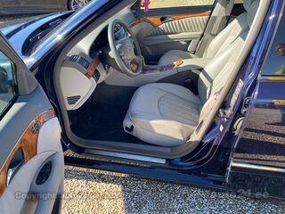 Mercedes-Benz E 220 ELEGANCE 2.1 125kW