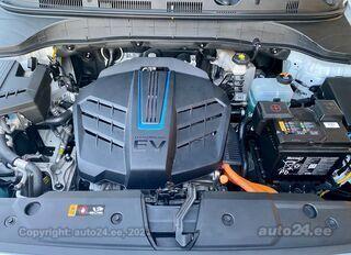 Hyundai Kona 28kW