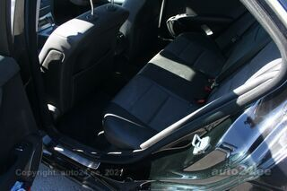 Mercedes-Benz C 200 CDI Avantgarde 2.1 100kW