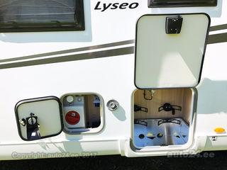Bürstner Lyseo TD 728 2.3 96kW