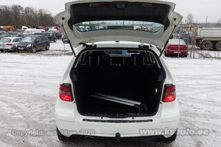 Mercedes-Benz B 200 Elegance Facelift 2.0 CDI 103kW