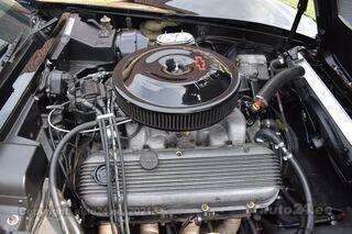 Chevrolet Corvette 7.0 V8 330kW
