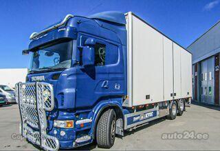 Scania R480 353kW