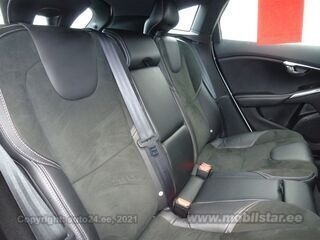 Volvo V40 R-DESIGN 1.6 84kW