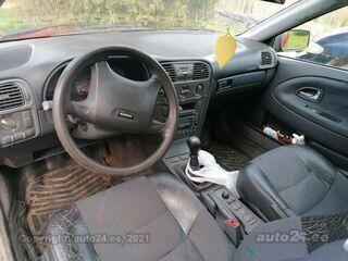 Volvo S40 1.7 85kW