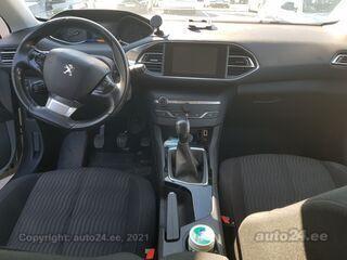 Peugeot 308 1.6 73kW