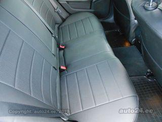 Mercedes-Benz E 200 2.1 TDI 100kW