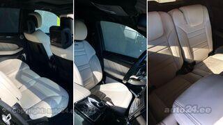 Mercedes-Benz GLS 63 AMG 5.5 430kW