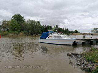 Fjord 24 2.0 R4 130kW