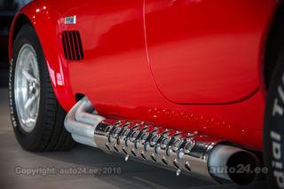 AC Cobra ERA 427 7.0 427