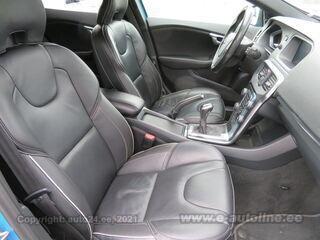 Volvo V40 2.0 140kW