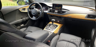 Audi A7 S-Line SPORTBACK 3.0 Bi-TDI 230kW