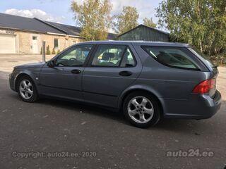 Saab 9-5 Carlsson Edition 2.0 i 16v LPT 154kW