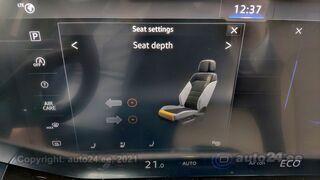 Volkswagen Touareg Atmosphere Virtual Cockpit 3.0 210kW