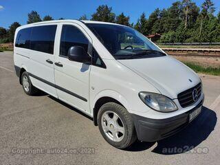 Mercedes-Benz Vito 2.1 85kW