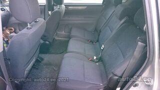 Toyota Avensis Verso 2.0 85kW