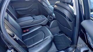 Audi A8 Quattro 3.0 190kW