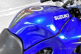Suzuki GSX 600 F R4 59kW