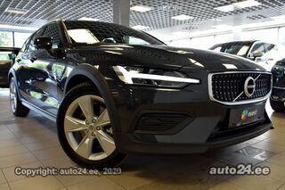 Volvo V60 Cross Country AWD PRO INTELLI SAFE PRO FULL 2.0 MY2020 WINTER PRO 140kW