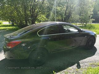 Opel Insignia 2.0 96kW