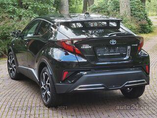 Toyota C-HR Hybrid Team D 2.0 112kW