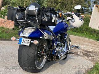 Suzuki VZR 1800 BOULEVARD LIMITED 92kW
