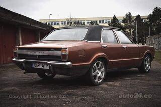 Ford Taunus 1600 1.6 R4 54kW