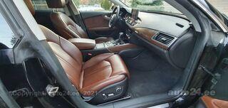 Audi A7 Sportback Quattro MATRIX 3.0 160kW
