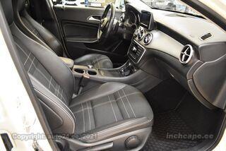 Mercedes-Benz GLA 200 1.6 115kW