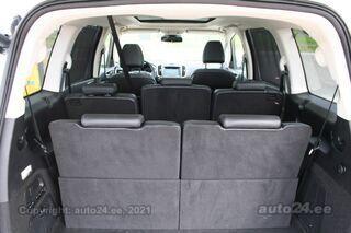 Ford Galaxy Titanium 2.0 Ecoboost 177kW