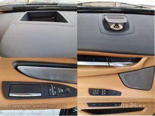 BMW 740 xDrive Individual 3.0 230kW